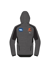 GWS Giants Training Hoodie Womens 2021