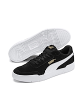 Puma Caracal Suede Trainers Mens