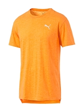 Puma Energy Short Sleeve Tee Mens