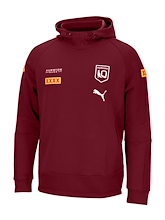 Queensland Maroons Team Hoody 2021 Mens