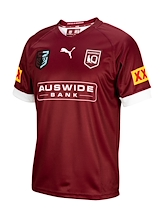Queensland Maroons Replica Jersey 2021 Mens