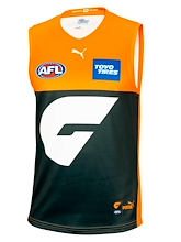 GWS Giants Youth Replica Guernsey 2021