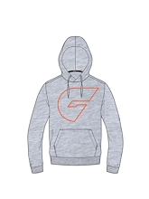 GWS Giants Youth Logo Hoodie 2021