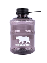 Running Bare Baby Bear 650ml Water Bottle