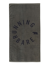 Running Bare Sweat Sesh Gym Towel