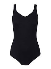 Rival Classic Bardot D Cup One Piece