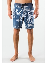 Rusty Reflections Boardshort