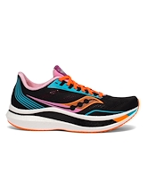 Saucony Endorphin Pro Future Black Womens