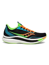 Saucony Endorphin Pro Future Black Mens