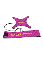 SKLZ Star Kick Trainer Jagged Tiger Pink