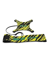 SKLZ Star Kick Trainer Jagged Tiger Neon