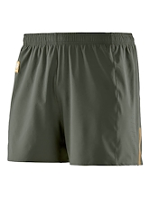 Skins Network Shorts 4 Inch Run Mens