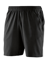 Skins Square Shorts 7 Inch Run Mens