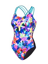 Speedo Triple Cross Back One Piece