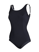 Speedo Concealed D Cup Tank One Piece