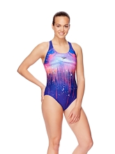 Speedo Leaderback One Piece