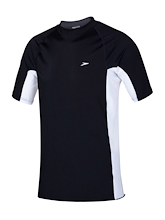 Speedo Relaxed Short Sleeve Sun Top Mens