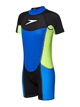 Speedo Neoprene Suit Toddler Boys