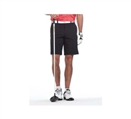 Sporte Men's Plain Moisture Wicking Shorts