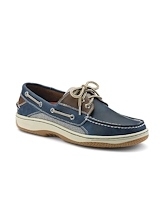 Sperry Billfish 3 Eye Boat Shoe Mens Wide