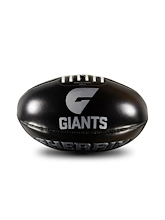 Sherrin AFL Super Soft Ball Size 3 GWS Giants