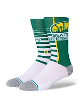 Stance Supersonics HWC Gradient Socks