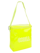 Sunnylife Cooler Bag Small Neon Yellow