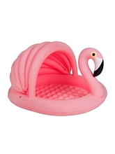 Sunnylife Kiddy Pool Flamingo