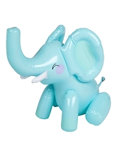Sunnylife Inflatable Sprinkler Elephant