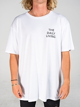 The Daily Living Icon Tee