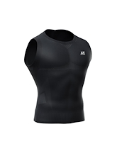 LP Support Embioz Compression Sleeveless Shirt