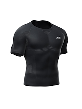 LP Support Embioz Compression  Short  sleeve Shirt