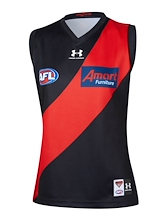 Essendon Bombers FC Home Guernsey 2021 Womens