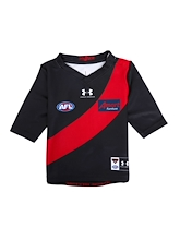 Essendon Bombers FC Toddler Home Guernsey 2021
