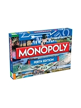 Monopoly Perth City Edition