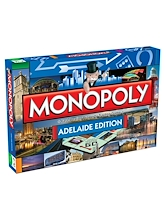 Monopoly Adelaide City Edition