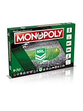 Monopoly NRL Edition