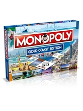 Monopoly Gold Coast City Edition