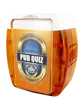 Winning Moves Pub Trivia Game