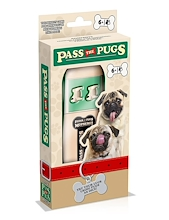 Pass The Pigs Pass The Pugs Game