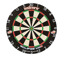Unicorn Darts Eclipse HD 2 Dartboard